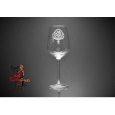 BDSM Wine Glass - Submissive Female