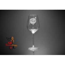BDSM Wine Glass - Submissive Male