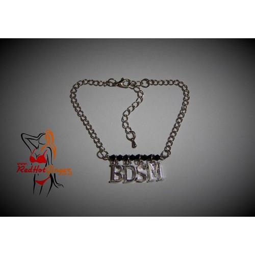 BDSM Anklet - BDSM