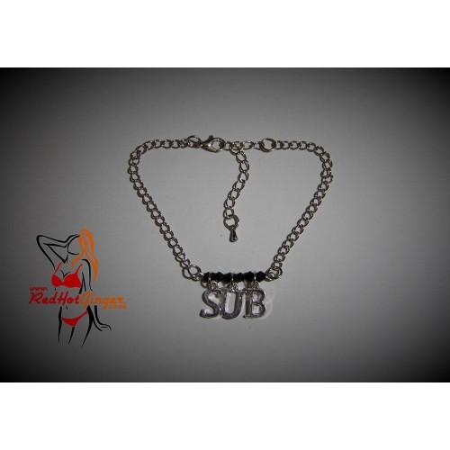 BDSM Anklet - Sub