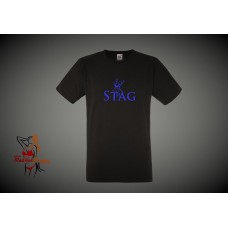 Mens T-Shirt - Stag