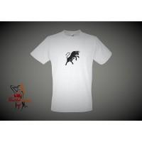 Mens T-Shirt - Bull