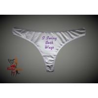 Thong - I Swing Both Ways