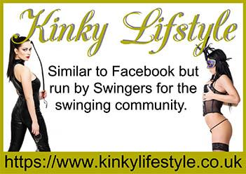 kinky lifestyle