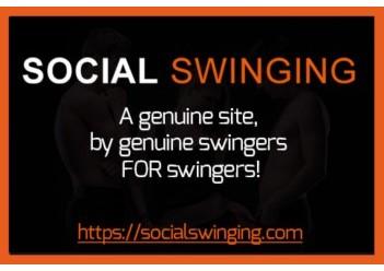 social swinging